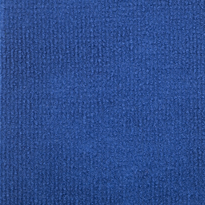 Persian Blue Ribbed (PMS 300c)